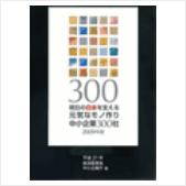 元気なモノ作り企業300社 2009年選定